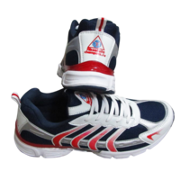 Кроссовки детские Absolute Champion YD-178 NAVY/RED/WHITE