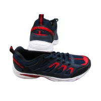 Кроссовки детские Absolute Champion ORM-033 NAVY/RED